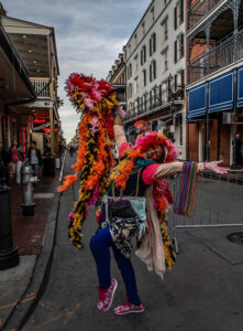 Consider a Travel Safety App for Students and our Tips for Mardi Gras 2020!