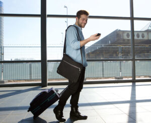 Want to Increase Personal Protection? Get a Travel Security App when Traveling